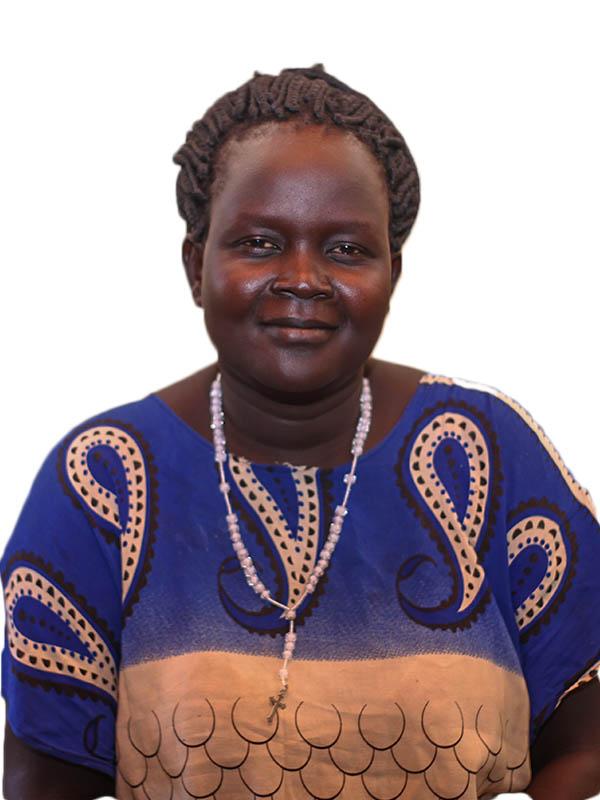 Oleyo Joyce Joseph